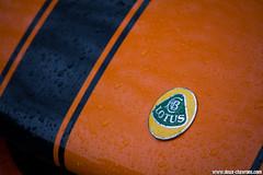 Cars & Coffee Paris 10/2011 - Lotus Elise (Deux-Chevrons.com) Tags: auto paris france car automobile lotus elise voiture exotic coche gt supercar exotics lotuselise sportcar carscoffee