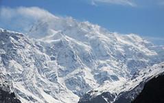 Himalchuli (arjayempee) Tags: nepal himalayas avalanche himalchuli av6a0926 hinangglacier