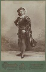 HENNER, Lucien, Faust (Operabilia) Tags: opera goldenage opra faust tenor gounod claudepascalperna lucienhenner