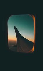 Leaving California to Texas (TONESFORBREAKFAST) Tags: california sunset cali canon airplane golden fly flying dallas high texas air bluesky poetic dreaming explore hour tones amen goldenhour southwestairlines gettinghigh dallastx letsgethigh syviaplath agameoftones