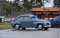 Volvo PV (saabrobz) Tags: volvo pv