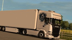 (DaveyY PhotoS) Tags: krone cool scania streamline liner topline
