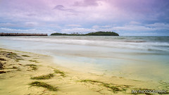 Muelle Punta Santiago (JNV PHOTOGRAPHY) Tags: santiago landscape muelle mar puertorico sony playa arena punta pr hdr humacao sonya7