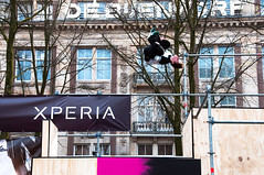 2016_April_freerun1-1789 (jonhaywooduk) Tags: urban sports netherlands amsterdam jump kick air spin platform teenagers free twist running runners athletes flick mid parkour