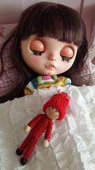Sweet dreams lolly xxx