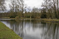 _DSC2844_DxO (Alexandre Dolique) Tags: castle chteau parc rambouillet d810