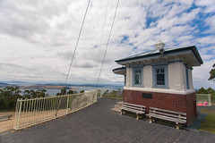Mount Nelson Signal Station
