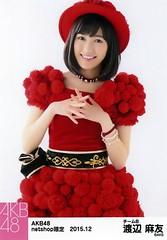 渡辺麻友 画像21