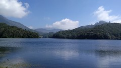 Kundala Lake (ashwin kumar) Tags: lake munnar kundala