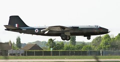 Wk163 Canberra Coventryt (2) (cvtperson) Tags: english classic electric force air canberra coventry cvt b6 wk163 egbe gbvwc
