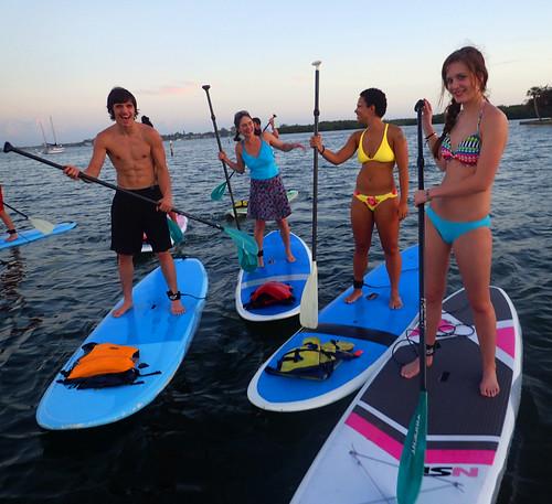 12_28_15 paddleboard tour Lido Key Sarasota FL   10