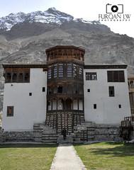 Khaplu fort Skardu (Furqan LW) Tags: pakistan nature fort palace northern gilgit skardu furqan khaplu furqanlw