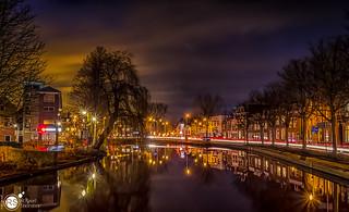 Gouda by night