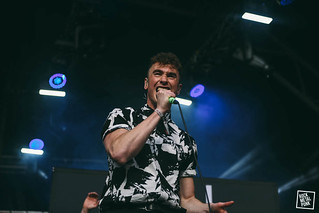 Don Broco // Shot by Jennifer McCord