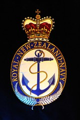 GS139790 (Kiwicanary) Tags: new big december navy band royal 4th auckland zealand vic grenfell devonport neville clo the 2015 chaperon