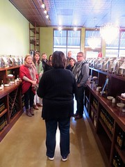 Wooster Food Tour - Dec 2015