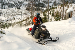 topry Jan 16 (14 of 110) (ve7org) Tags: winter mountain snow mountains riding snowmobiling