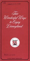 1965 Disneyland Valentine's Day Dance 02 (Tom Simpson) Tags: vintage dance disneyland disney valentine 1960s valentinesday 1965