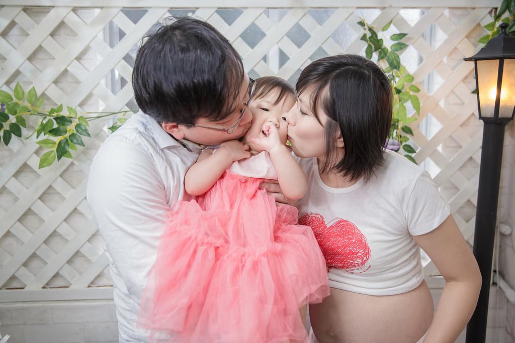 孕婦寫真,孕婦攝影,蘿絲可可,孕婦棚拍,Doris023