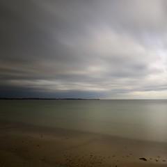 (kuestenkind) Tags: beach strand balticsea ostsee kiel langzeitbelichtung longtimeexposure