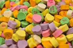 Candy Hearts (Alejandro Ortiz III) Tags: newyorkcity usa newyork alex brooklyn digital canon eos newjersey candy candyhearts canoneos allrightsreserved lightroom maceo rahway alexortiz brachs 60d lightroom3 shbnggrth alejandroortiziii 2015alejandroortiziii