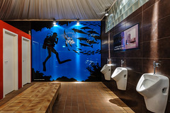 20151229-FD-flickr-0002.jpg (esbol) Tags: bathroom shower ceramics sink bad toilet toilette bathtub badewanne urinals pissoir keramik dusche waschbecken kloschssel kloset
