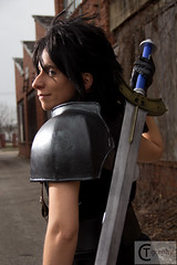 2016-01-Ohayocon-CT-340 (CTgraphy) Tags: zac finalfantasyvii ffvii aerith strongwater ohayocon2016