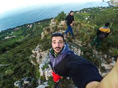 YDXJ1060 (Mancusomancuso) Tags: mountain sicily monte sicilia bagheria escursione catalfano