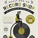 DO617 Pop-Up Record Shop