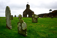 283/365 St Brynach's church (images@twiston) Tags: park storm church graveyard wales landscape coast ruins path royal national 365 pembrokeshire gravestones charter costal abbot dinas 1859 cwmyreglwys stbrynach pembrokeshirecoastnationalpark dinashead pembrokeshirenationalpark dinascross stbrynachschurch churchofstbrynachtheabbot valleyofthechurch