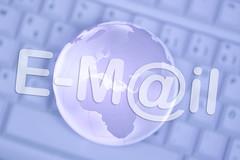 E-Mail (FotoDB.de) Tags: internet tastatur www email webdesign netz weltkugel netzwerk vernetzt webseiten