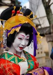 (-1 (nobuflickr) Tags: japan kyoto maiko geiko          miyagawachou  20160202dsc00193