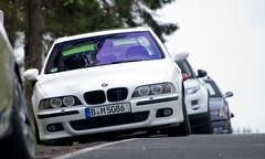MCDJ5348 (http://www.thephotodude.com/) Tags: bmw m5 nurburgring e39