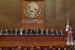Arranca ceremonia de 99 Aniversario de la Promulgacin de la Constitucin (inqro) Tags: noticias fotos quertaro inqro
