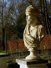 Rococo Gardens (jacquemart) Tags: gloucestershire rococogardens painswickhouse