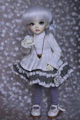 Happy birthday, sweety girl! (Amber Fool) Tags: alt may yosd alongtime