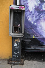 No Pay Phone (pasa47) Tags: pittsburgh pennsylvania pa witner 2016