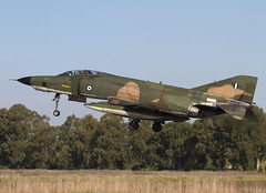 RF-4E 7486 CLOFTING IMG_6353 (Chris Lofting) Tags: mta phantom f4 matia 348 7486 rf4e greekairforce andravida lgad