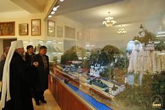 05. Japanese Ambassador's Visit to Svyatogorsk / Визит посла Японии в Святогорскую Лавру