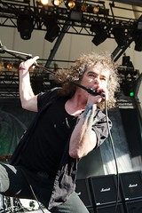 """Overkill @ RockHard Festival 2015 • <a style=""""font-size:0.8em;"""" href=""""http://www.flickr.com/photos/62284930@N02/25088274046/"""" target=""""_blank"""">View on Flickr</a>"""