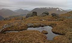 Fraoch Bheinn (RoystonVasey) Tags: mountain canon eos scotland zoom m 1855mm stm loch corbett arkaig sgurr bheinn fraoch strathan mhurlagain