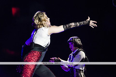 Madonna - Rebel Heart Tour - Melbourne (Naomi Rahim (thanks for 2 million hits)) Tags: music concert nikon madonna livemusic australia melbourne 2016 livemusicphotography concertphotographer nikond7000 rebelhearttour