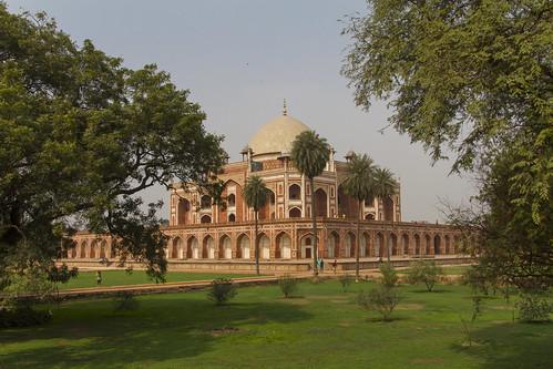 Humayons Tomb