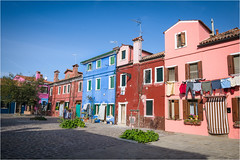 141101 burano 507 (# andrea mometti | photographia) Tags: venezia colori burano merletti