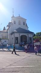 Ermita de San Isidro Labrador (Cofradeus) Tags: madrid espaa turismo ermita sanisidrolabrador
