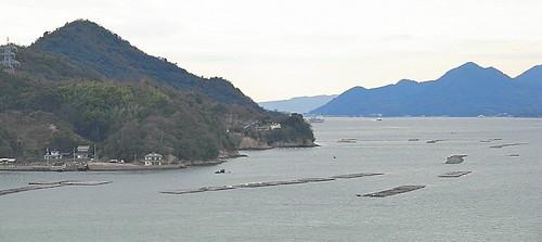 KANAWA ISLAND, HIROSHIMA
