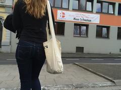 2595 (dennisk4760) Tags: sexy ass butt arse jeans denim levis arsch
