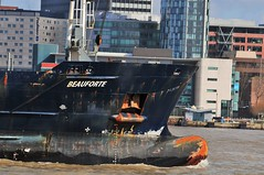 Ships of the Mersey - Beauforte (sab89) Tags: sea water port liverpool docks manchester canal ship terminal cargo estuary birkenhead oil tug shipping tugs carrier tanker chemical wirral tankers bulk runcorn seaforth stanlow