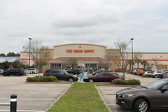 Home Depot, Palm Coast (MJRGoblin) Tags: florida homedepot 2016 palmcoast flaglercounty