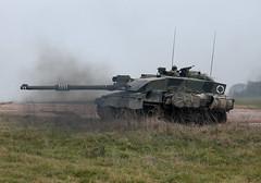 T.J. Neate Copyrighted Photograph (Neatescale) Tags: britisharmy salisburyplain tanks royaltankregiment rtr challenger2 spta
